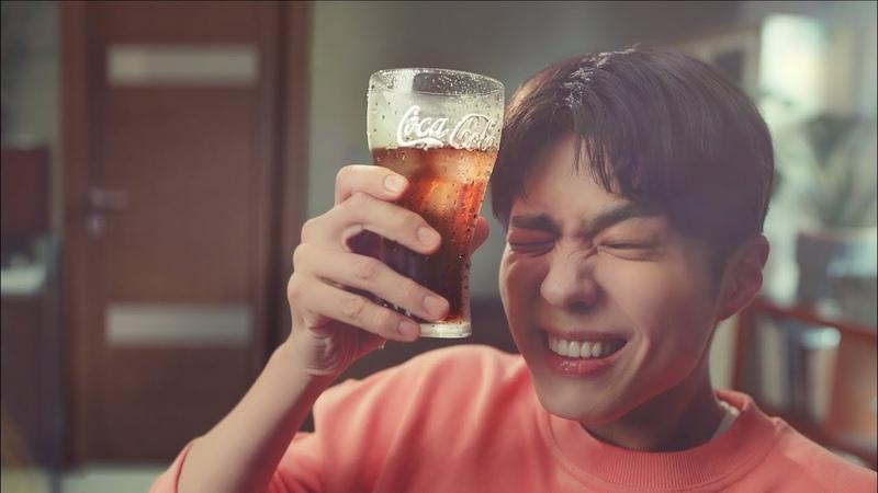 [코카-콜라] 우리가 더 가까워지는 맛 - 15'''