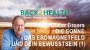 Dieter Broers Die Sonne das Erdmagnetfeld und Dein Bewusstsein Teil 1 Akasha Congress B2H
