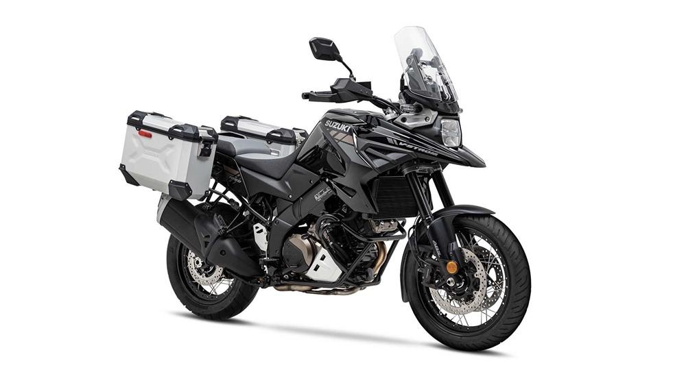 Турэндуро Suzuki V-Strom 1050 (XT) 2020