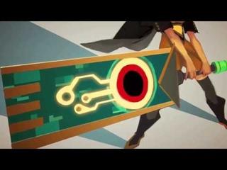 Transistor - Tone Video (2012)