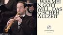 J.S. Bach - Cantata BWV 111 Was mein Gott will, das g'scheh allzeit (J.S. Bach Foundation)