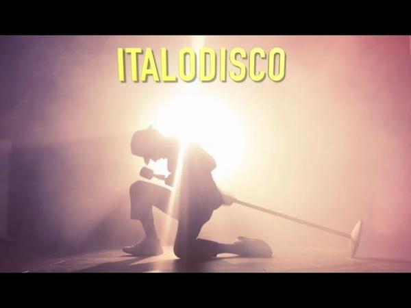 SAVAGE Italodisco
