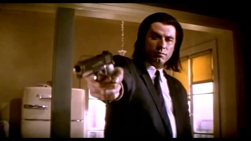 Криминальное чтиво 1994 русский трейлер