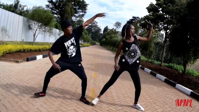 PHONE STRESS DANCE BY BDR VS SHERRIF DANCERS