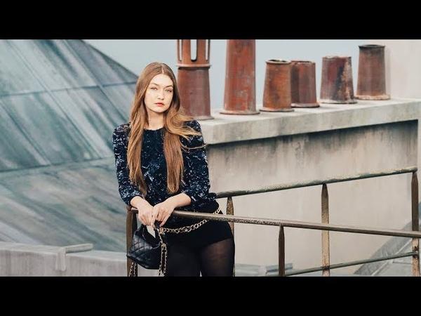 Chanel | Spring/Summer 2020 | Paris Fashion Week