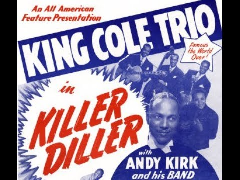 Killer Diller (1948) | Moms Mabley Nat King Cole Dusty Fletcher