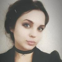 Kristina Denisova Водолей