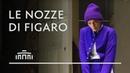 Voi Che Sapete aria Cherubino by Marianne Crebassa Le nozze di Figaro Dutch National Opera