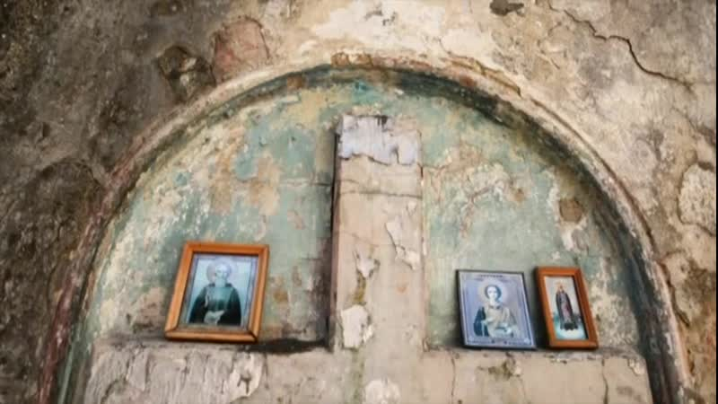 Святые места Абхазии там где наполняется душа и тело