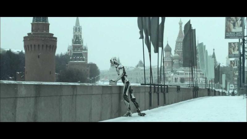 The Gift by Carl Erik Rinsch 1080p HD