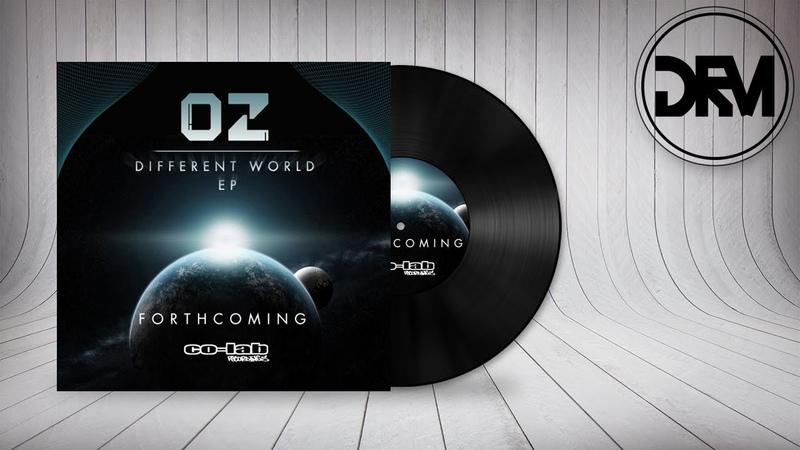 Oz - Psychosis [Co-Lab Recordings]