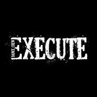 "Логотип Танцевальная команда ""Execute"""