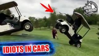 Idiots in cars #1 september 2019/drive fails/bad driver/Дураки на дороге #1 сентябрь 2019