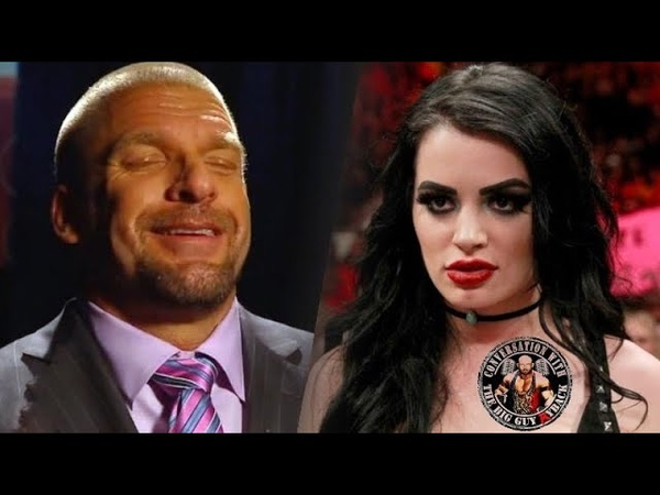 My1 Ryback Thoughts on WWE Triple H Inappropriate Comments On Paige