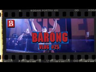 The barong family vlog #25 - crisis era and sihk in bangkok