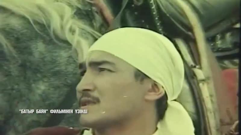 Қаламгер - Смағұл Елубай (жазушы, кинодраматург)