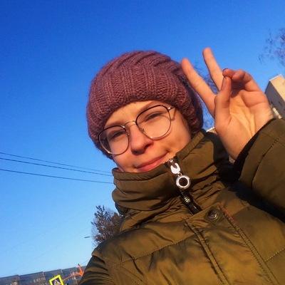 Вика Иванова