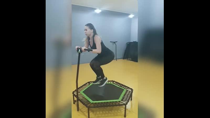Pro Jumping тренер Тамара Шабунина