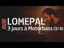 Lomepal, 3 jours à Motorbass - Jeudi - ARTE Concert