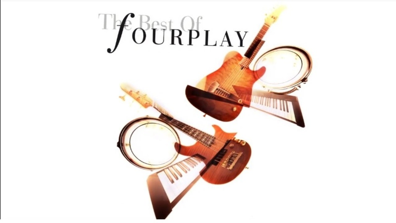 Fourplay, Take 6 - Higher Ground (audio)