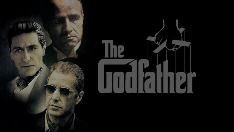 Главная обязанность дона Корлеоне Меняйлов
