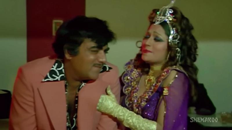 Main Hoon Haseen HD Harfan Maulaa Song Bindu Mehmood Kabir Bedi Filmigaane