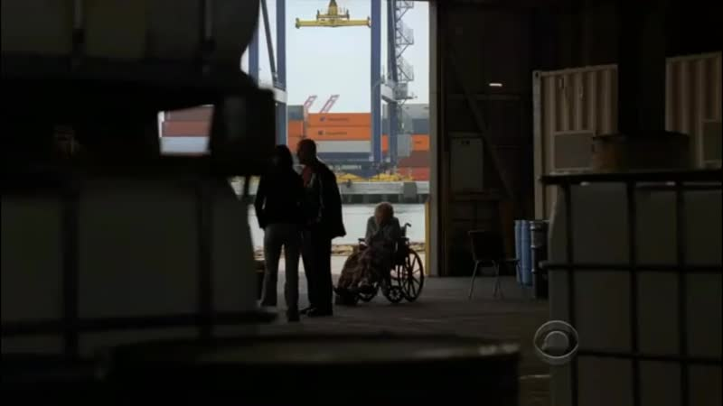 The Mentalist (S2E19) - Dont't be so clever