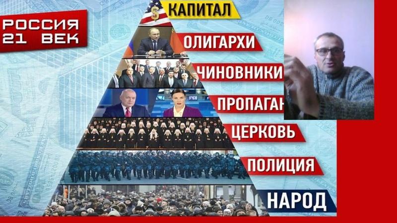 Как разрушить толпоэлитарную пирамиду