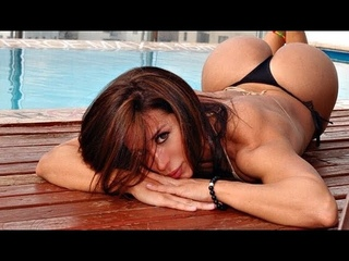 Ana Cozar   Female Fitness Motivation