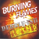 Обложка Get on Bad - Burning Flames