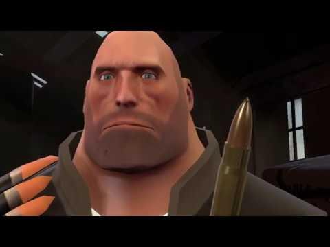 Meet the Heavy but Heavy is t-posing