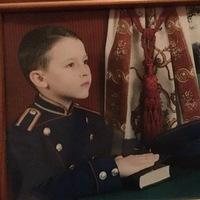 Никита Красовский