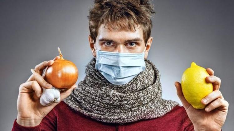 Профилактика простуды (советы от брестских врачей). Актуально в борьбе с коронавирусом!