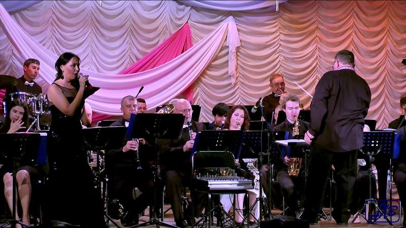 Nino Rota The Godfather Анна Иванишко и Мариупольский оркестр эстр. дух. музыки 26 05 2019 UHD