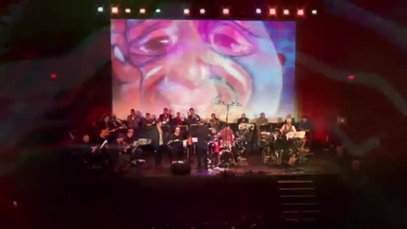 Hard Rubber Orchestra Tribute to King Crimson Concert - CRIMSON MONTAGE - 5 Song