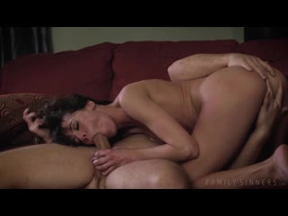 Lexi Foxy Stepson Seductions Scene 3 FamilySinners All Sex MILF Cheating Doggystyle Cowgirl Brazzers Porn Порно Инцест