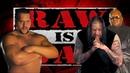 WWE 2K19 Big Show vs Mideon Viscera, Raw Is War 99, Handicap Match