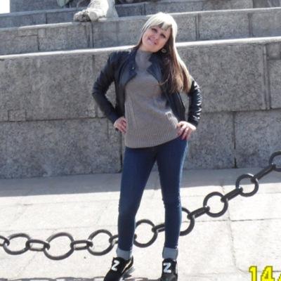 Катерина Лакко