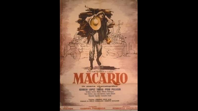 Macario - 1960