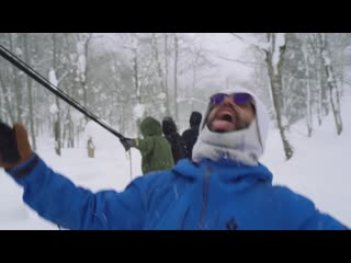 Cable cams snowboarding, the perfect couple the making of driven