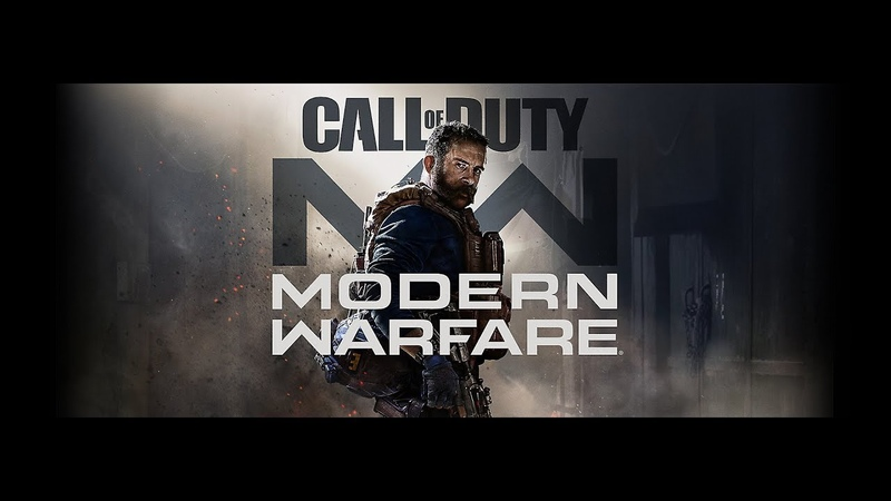Call of Duty Modern Warfare 2019 PC: Gamepad vs keyboardmouse