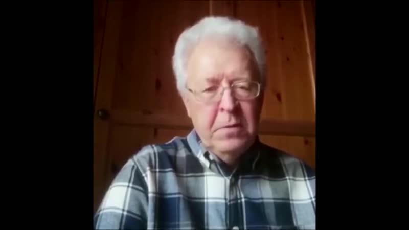 Катасонов Коронавирус это Вакцинация и Медленная Смерть Чипизация Билл Гейт