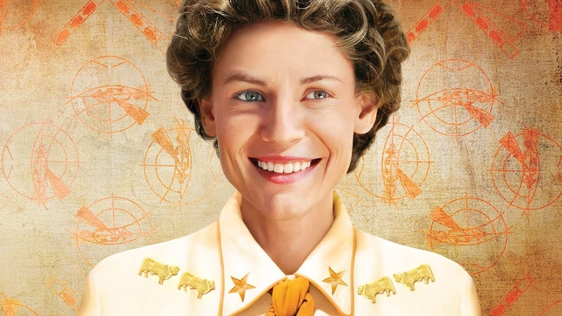 Фильм: Тэмпл Грандин / Temple Grandin (2010) Русский трейлер