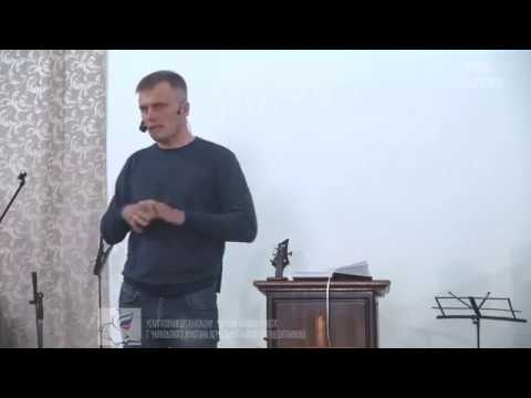Воскресное собрание 8.09.19, Результат твоей веры, проповедовал Георгий Баранов