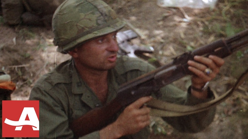 The First Battle of Vietnam The Battle of la Drang Veteran Stories
