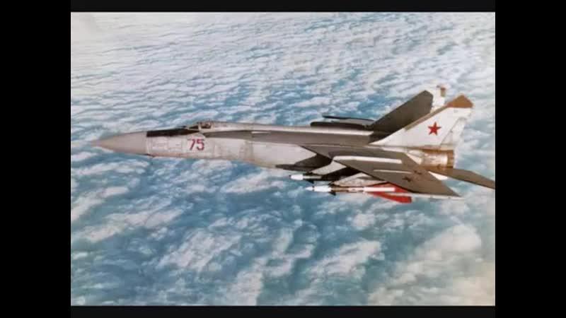 Саваслейка. Музей авиации ПВО.