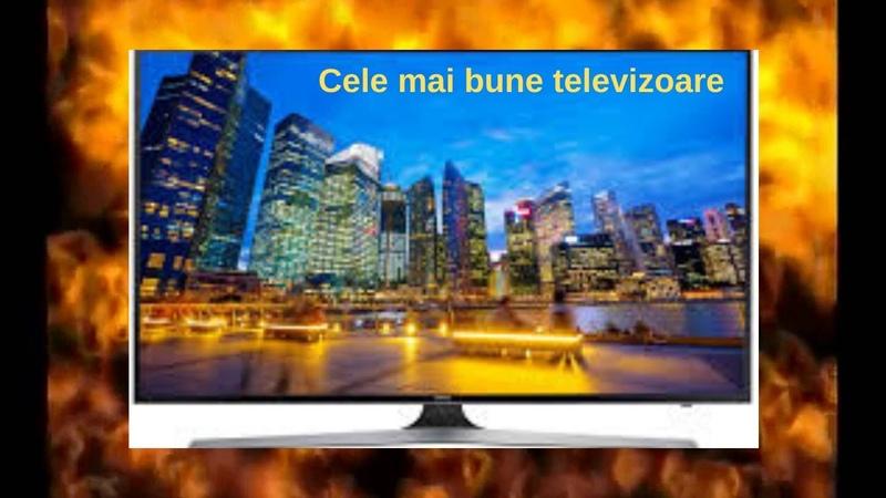 The best TVs