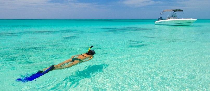 Красивейшие пляжи мира, изображение №2