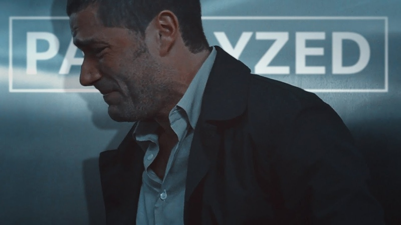 Jack Shephard Lost Paralyzed