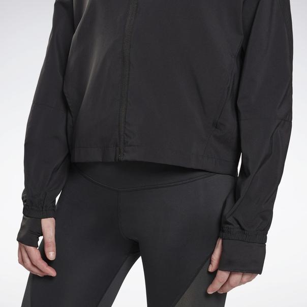Спортивная куртка Running Essentials image 5